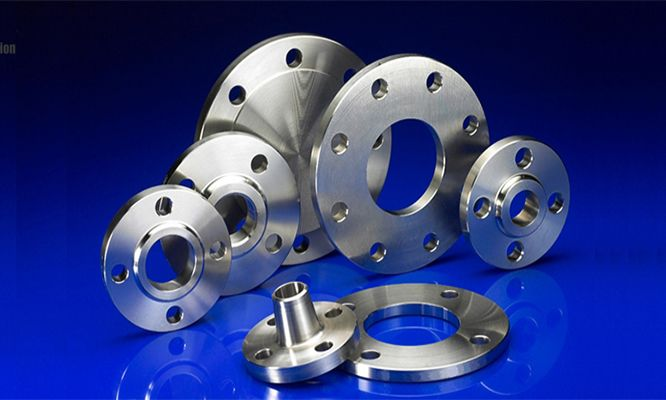 304 Stainless Steel Flanges – A Brief Overview