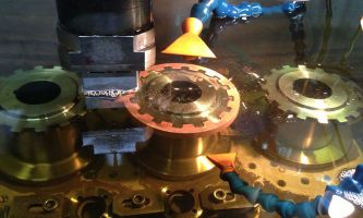 A Closer Look at Different Types of Inconel Flanges
