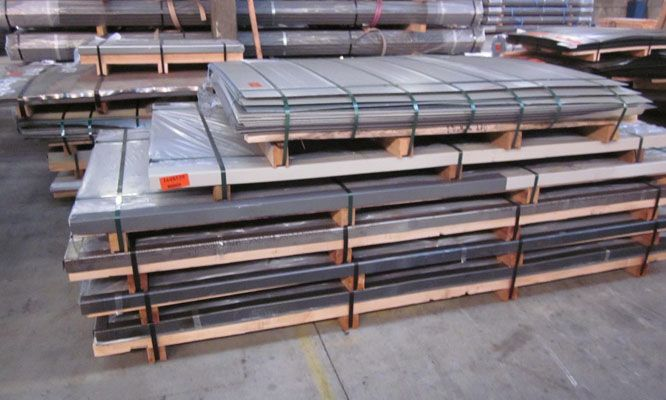 Considerations to Choose Duplex Steel Sheets for Industrial Use