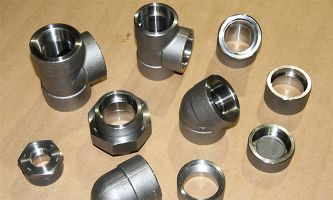 How to Find a Good Company for Inconel Socket Weld Fittings?