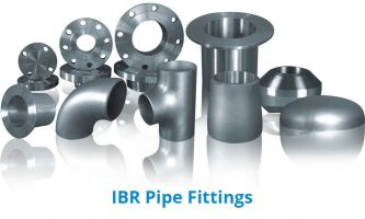 The Importance of IBR Approved Pipe Fittings
