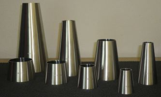 Stainless Steel Pipe Reducer Types