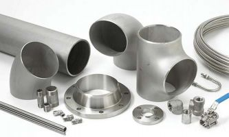 Super Duplex Steel Pipe and Fittings - Industrial Uses and Importance