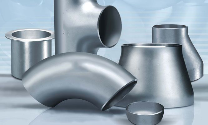 Super Duplex Steel Pipe Fittings - Complete Guide
