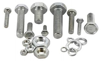Why Stainless Steel Nuts & Bolts are Recommended?