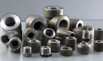 Why Should You Use Alloy Steel Socket Weld Fitting?
