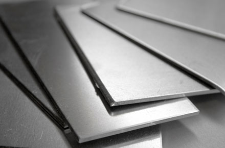200 Nickel Alloy Sheets, Plates & Coils