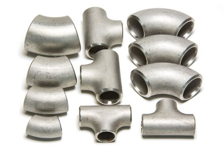 304 Stainless Steel Buttweld Fittings