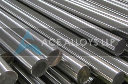 316Ti Stainless Steel Bars