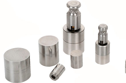 Steel Air Valves