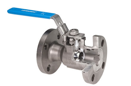 Steel Ball Valves
