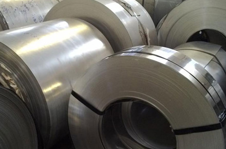 Duplex Steel Strip ,Sheets, Plates & Coils