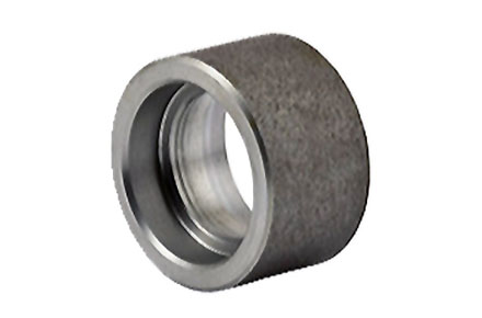 Socket Weld Half Coupling