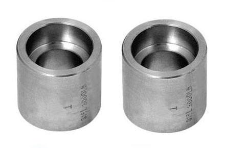 IBR Coupling Socket Weld Fittings