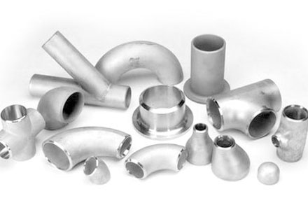 IBR Nickel Alloy Pipe Fittings