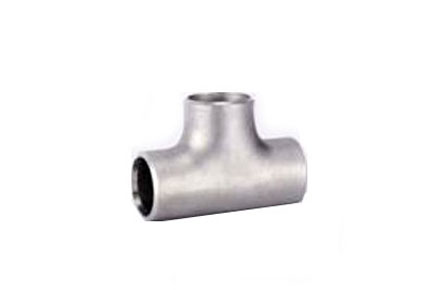 IBR Tee Buttweld Fittings