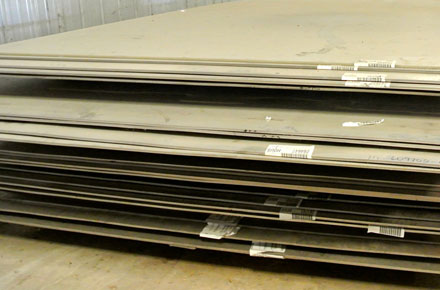 Inconel 800HT Sheets, Plates & Coils