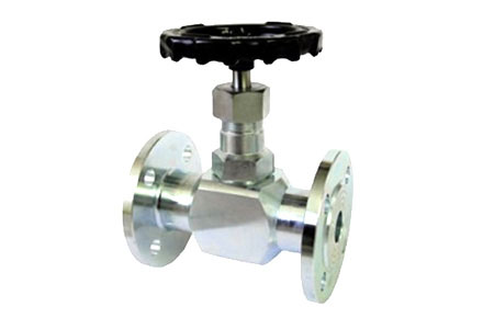 Steel Needle Valves