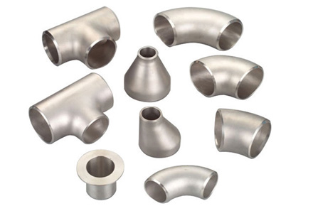Nickel Alloy Buttweld Fittings