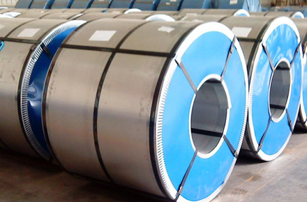 Nickel Alloy Strip ,Sheets, Plates & Coils