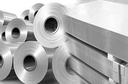 Stainless Steel Strip ,Sheets, Plates & Coils