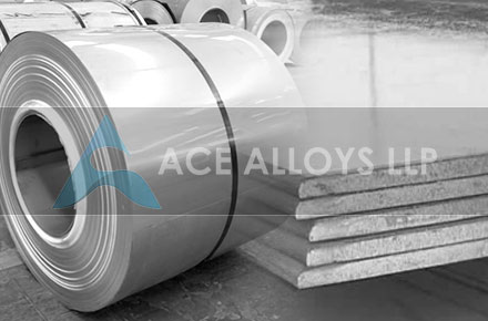 310 Stainless Steel Sheets, Plates & Coils