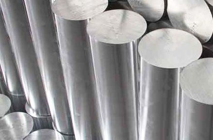 Titanium Round Bars | Titanium Alloy Bars & Rods Manufacturer - ACE