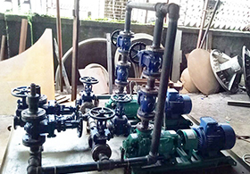 Stainless Steel Valves Fabrication